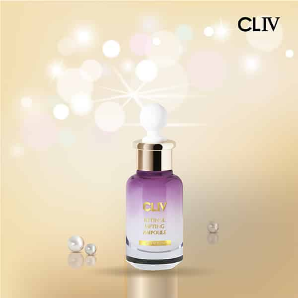 CLIV Retinol Lifting Ampoule 30ml