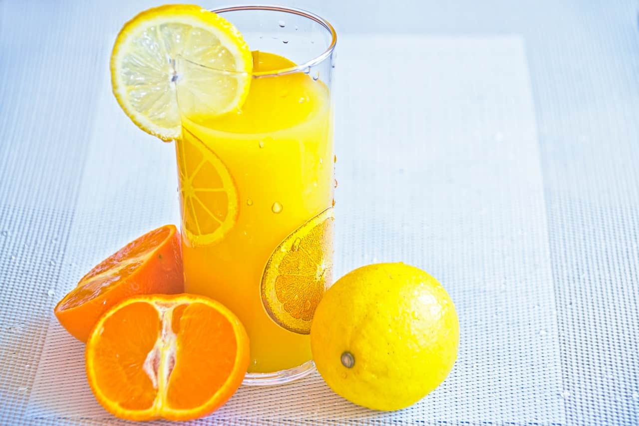 vitamin c ยี่ห้อไหนดี